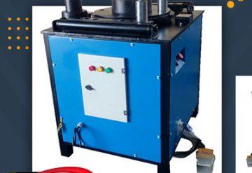 خمکن مکانیکی رومیزی